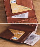 men italian wallets