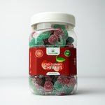Supreme CBD Large Gummy Cherries (10MG)