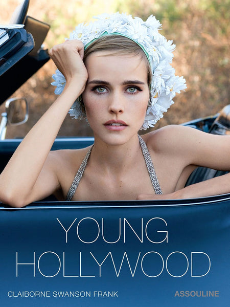 Young Hollywood Book