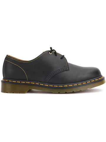 Yohji Yamamoto x Dr Martens Limited Edition Derby Shoes