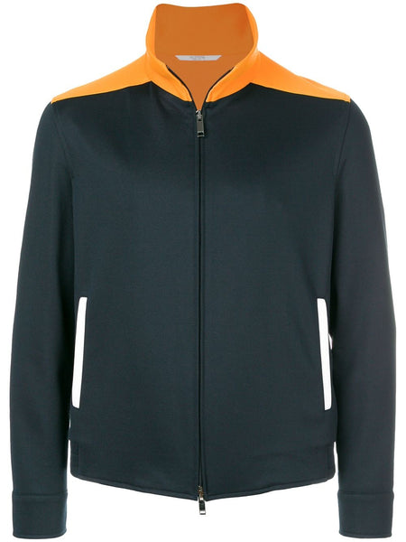 Lightweight Tracksuit Jacket