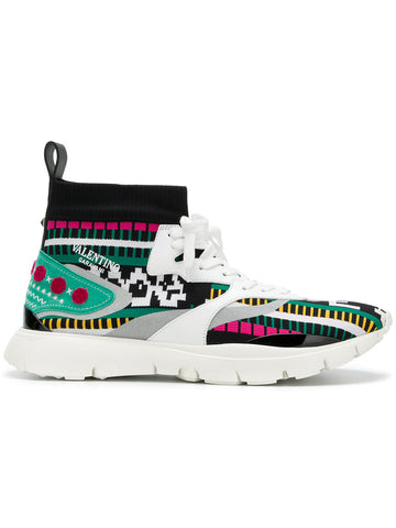 Valentino Sock Sneakers