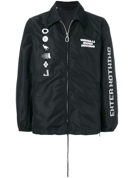 Enter Nothing Bomber Jacket