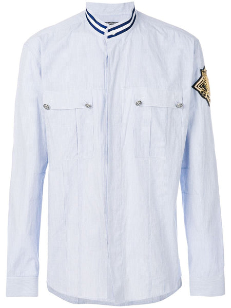 Patch Shield Shirt