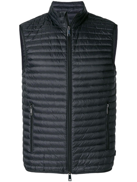 Lightweight Gilet Jacket