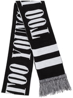 Too Young Scarf