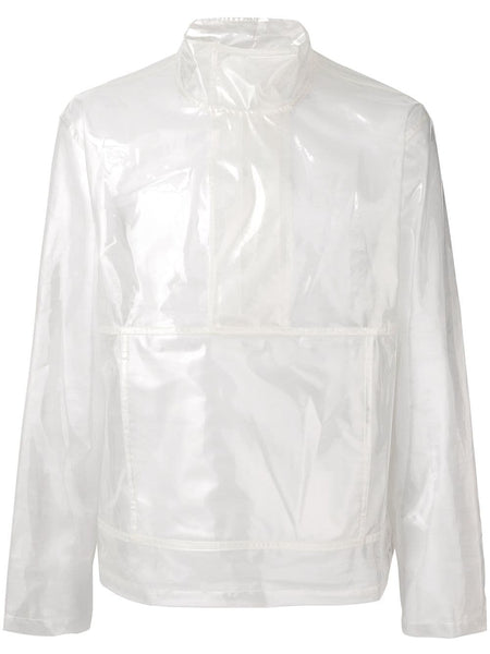 Waterproof Plastic Jacket