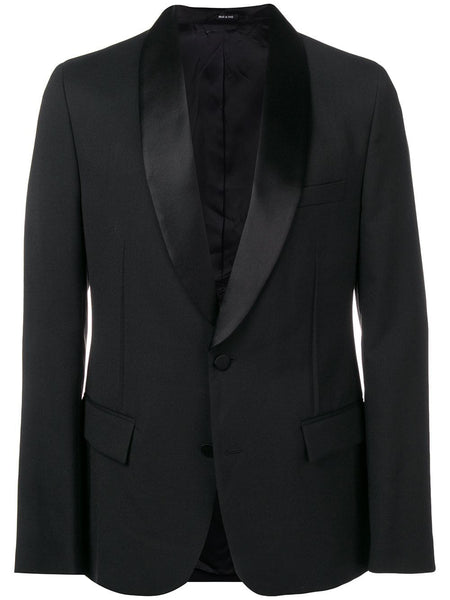 Formal Tailored Blazer