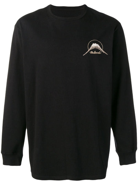 Maha Mountain Sweatshirt