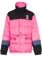 Detachable Padded Down Jacket