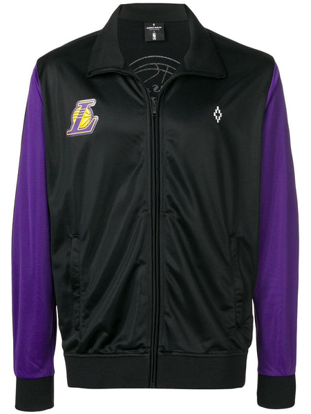 Marcelo Burlon County Of Milan X Nba La Lakers Sweatshirt
