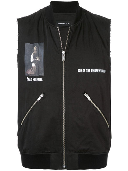 The Dead Hermits Vest