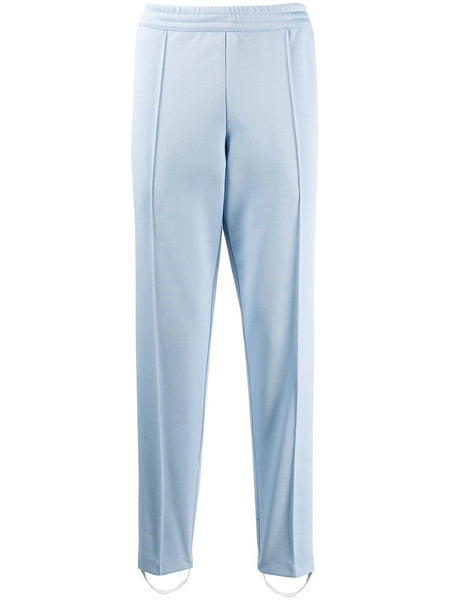 Plain Casual Trousers