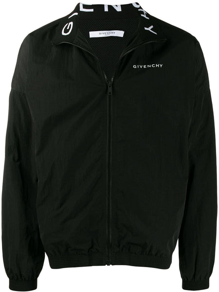 Logo Lightweight Jacket
