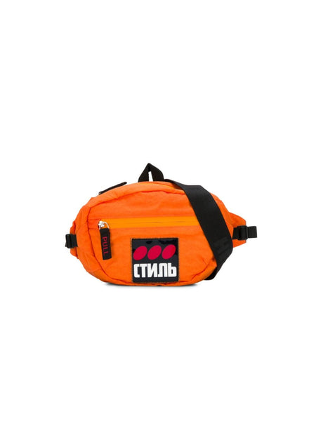 CTNB Logo Patch Belt Bag