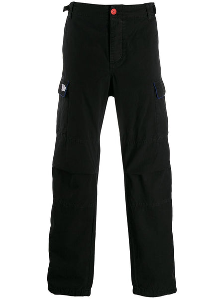 Logo Cargo Trousers