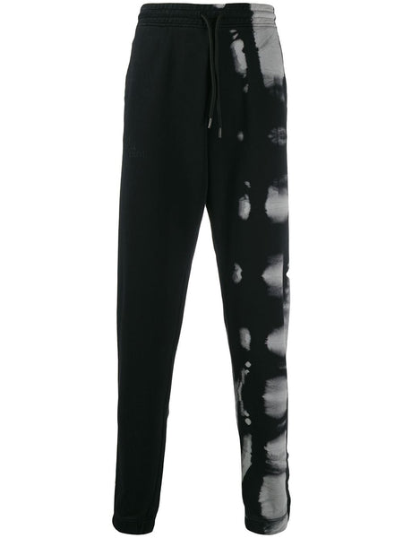 Side Print Trousers