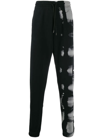 Marcelo Burlon Tie Dye Sweatpants