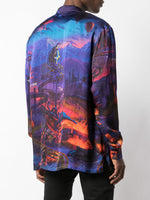 Fantasy All-Over Print Shirt