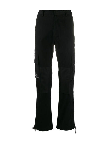 Cross Cargo Trousers