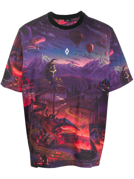 Fantasy All-Over T-Shirt
