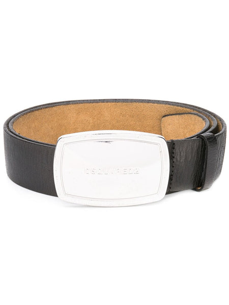 Signature Logo Belt