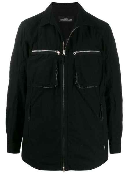 Hooded Shell Sports Jacket