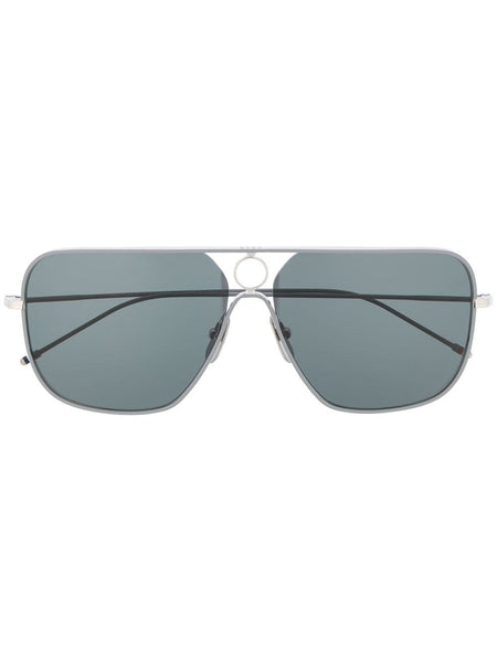 Ring Detail Sunglasses