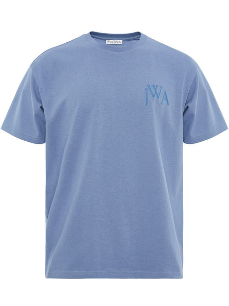 JWA Embroidery T-Shirt
