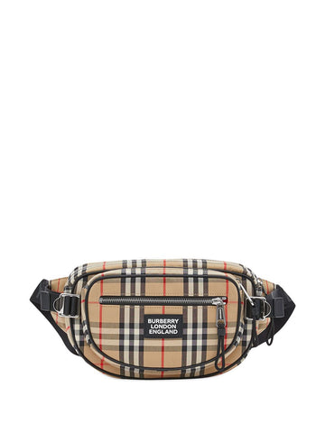 Burberry London Check Bum Bag