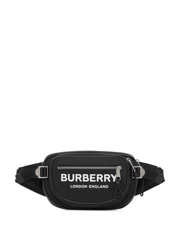 Burberry London Logo Bum Bag