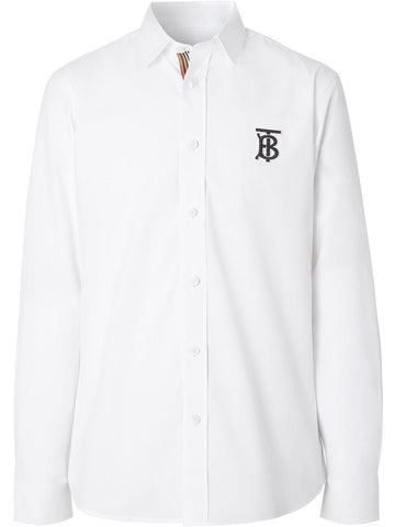 Burberry London Chest Logo Shirt
