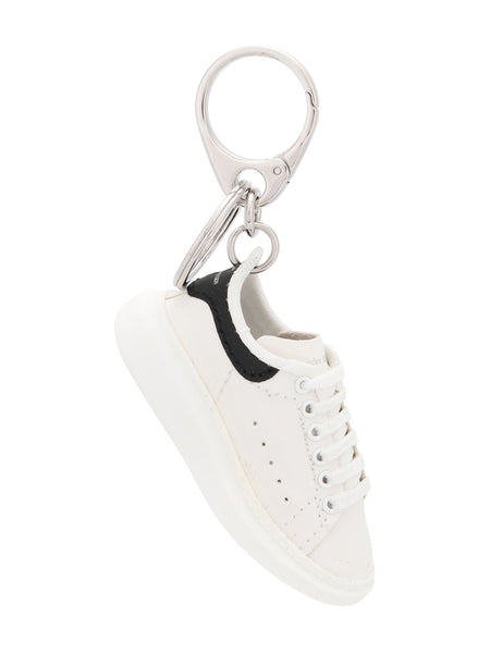 Chunky Sole Sneaker Keyring