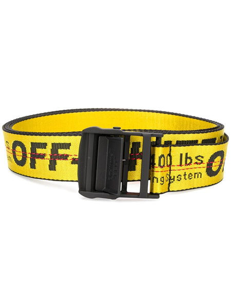 Industrial Buckle Belt