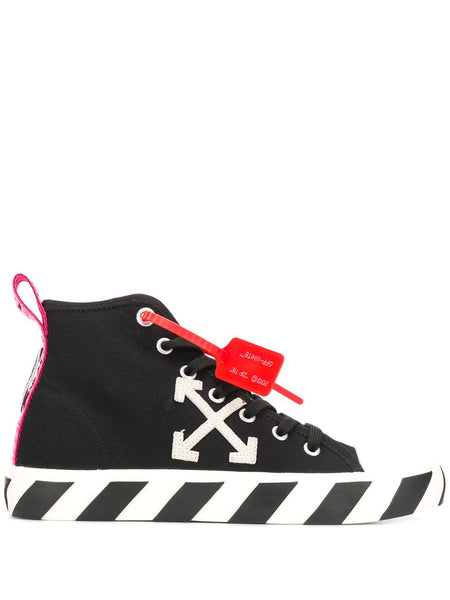 Arrow Stripe Sneakers