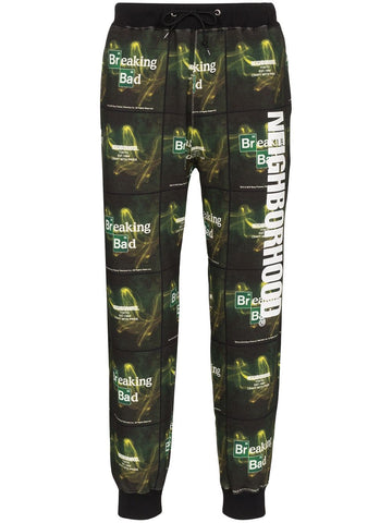 Neighborhood Breaking Bad Logo Sweatpants