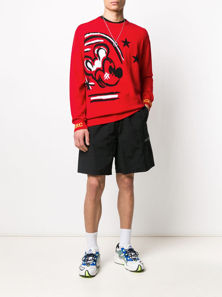 Mickey Mouse™ Knit Jumper