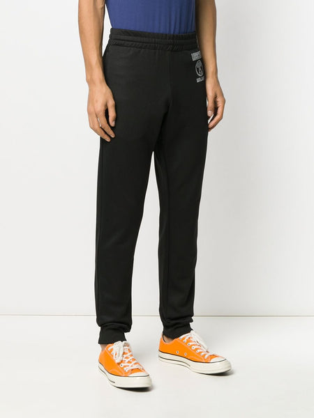 Double Question Mark Track Pants