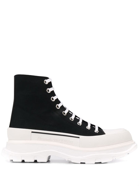 Tread Slick High-Top Sneakers