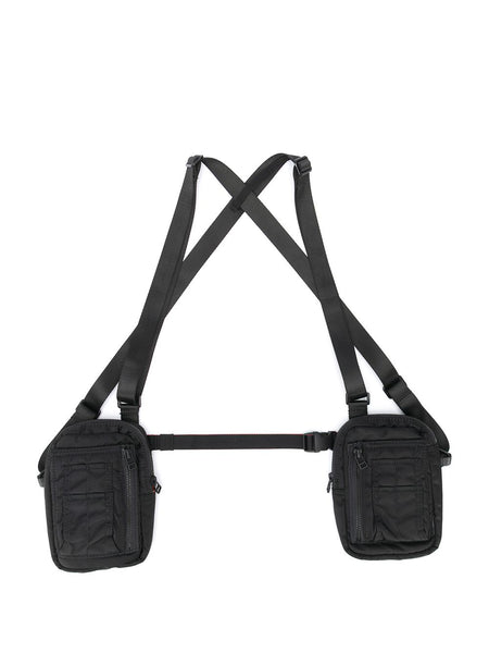 Cross Body Strap Bag