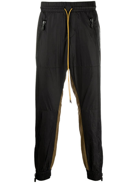 Colour Block Track Trousers