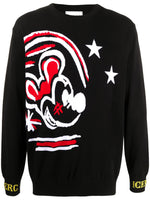 Mickey Mouse Jumper