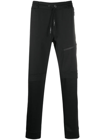 Givenchy Technical Zip Track Pants