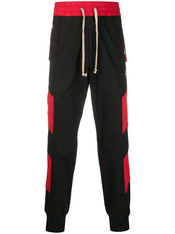 Vivienne Westwood Embroidered Logo Track Pants