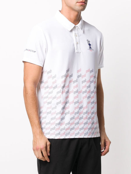 36th America's Cup Presented By Prada Polo Shirt