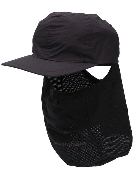 3M Tech Barbouta Cap