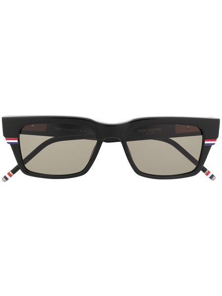 Rwb Rectangular Sunglasses