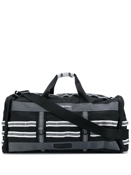 Eastpak Denim Holdall Bag