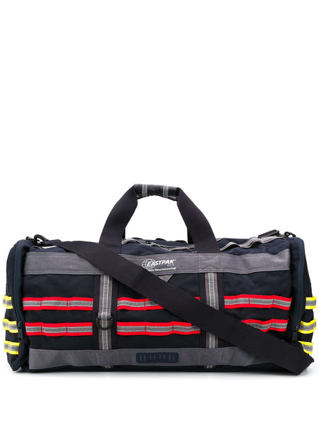 Eastpak Stitch Panel Holdall