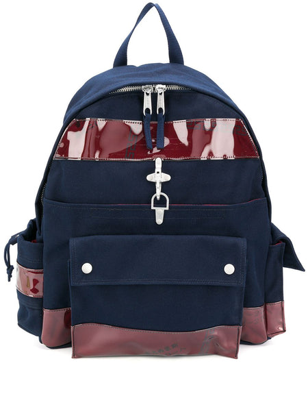 Eastpak Contrast Panel Backpack